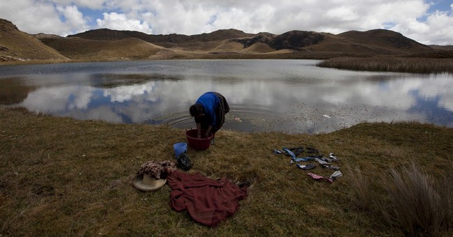 New Peru law weakens environmental safeguards